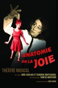 Anatomie de la joie au Théâtre L'Essaïon