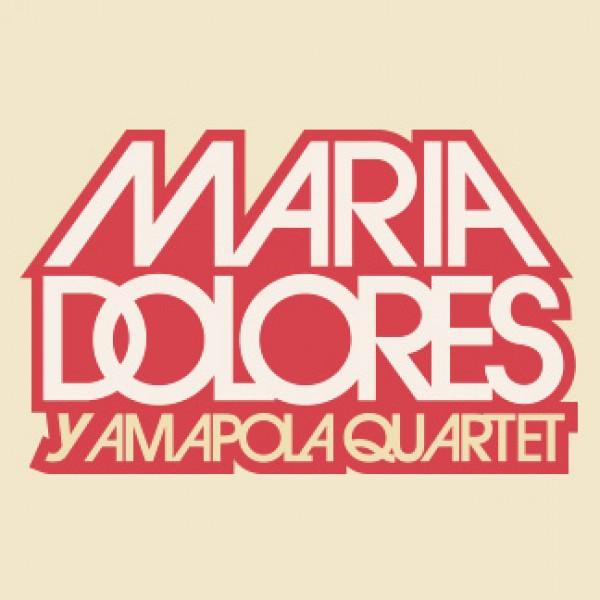 Amapola Quartet y Maria Dolorès - Logo