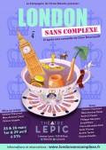London sans complexe au Théâtre Lepic