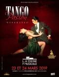 Tango Pasión : Esperanza à la Seine Musicale