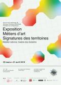 Métiers d'art : signatures des territoires à la Manufacture des Gobelins