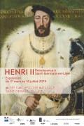 Henri II : renaissance à Saint-Germain-en-Laye au Musée d'Archéologie nationale