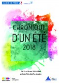 Chronique d'un été 2018 au Centre Paris Anim' La Jonquière