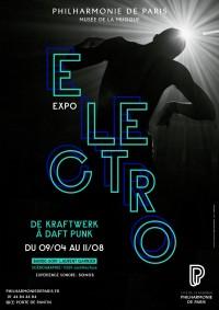 Électro à la Philharmonie de Paris