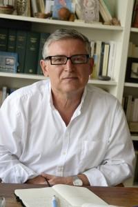Rencontre avec Michel Onfray : Une philosophie du goût au Théâtre des Mathurins