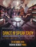 Dance N' Speak Easy au Théâtre Déjazet