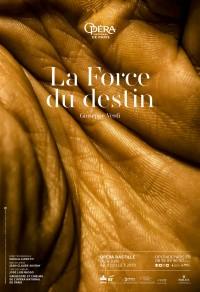 La Force du destin à l'Opéra Bastille
