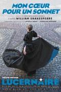 Mon cœur pour un sonnet au Théâtre du Lucernaire