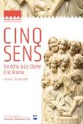 Cinq sens : un écho à « La Dame à la Licorne » au Musée de Cluny