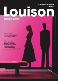 Louison au Théâtre du Roi René