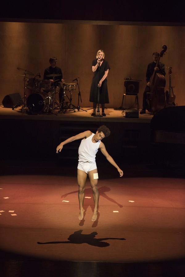 Goat - Ballet Rambert - Ben Duke