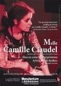 Melle Camille Claudel à la Manufacture des Abbesses
