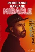 Redouanne Harjane : Miracle au Studio des Champs-Élysées