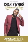 Charly Nyobé : Drôlement classe à l'Apollo Théâtre