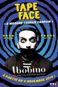 Tape Face à Bobino