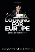 Bernard-Henri Lévy : Looking for Europe au Théâtre Antoine