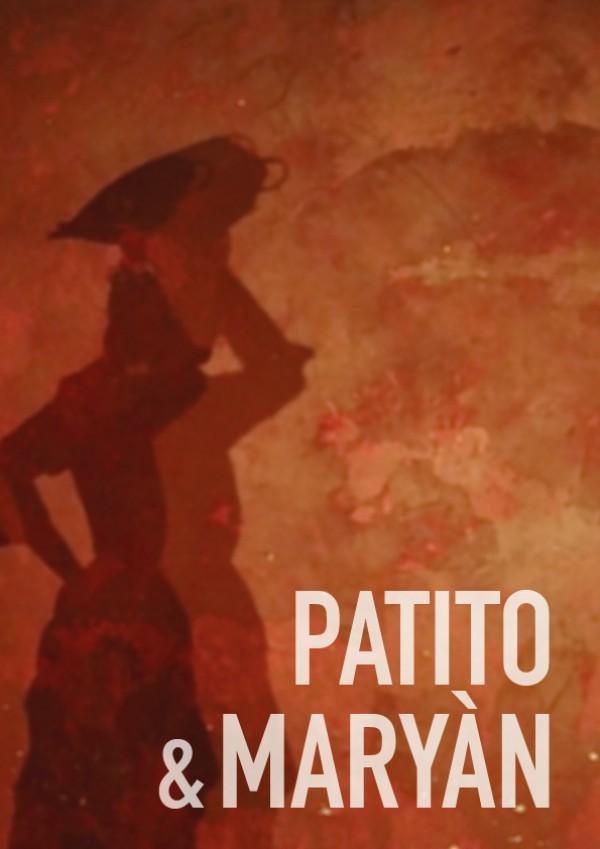 Patito et Maryàn, contes de la Caraïbe et d'ailleurs au Lavoir Moderne Parisien