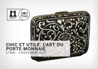 Chic et utile : l'art du porte-monnaie au Musée du 11 Conti