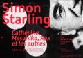 Simon Starling : Catherine, Masahiko, Rex et les autres au Plateau