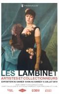Les Lambinet au Musée Lambinet