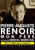 Pierre-Auguste Renoir, mon père au Théâtre de Poche-Montparnasse
