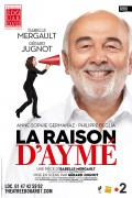 La Raison d'Aymé au Théâtre Édouard VII