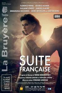 Suite française au Théâtre La Bruyère