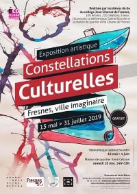 Constellations culturelles à l'Écomusée du Val de Bièvre