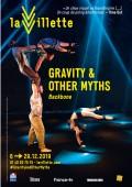 Backbone - Gravity & Other Myths