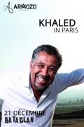Khaled au Bataclan