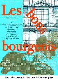 Les Bons Bourgeois au Palais de Justice