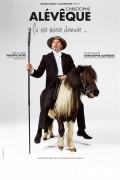 Christophe Alévêque : Ça ira mieux demain au Théâtre Traversière