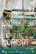 Berthe Morisot (1841-1895) au Musée d'Orsay