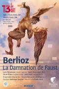 La Damnation de Faust au 13ème Art