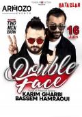 Karim Gharbi & Bassem Hamraoui : Double face au Bataclan