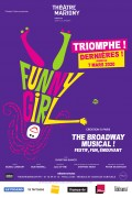 Funny Girl au Théâtre Marigny : dernières