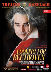Looking for Beethoven au Théâtre Ranelagh