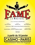 Fame, le musical au Casino de Paris