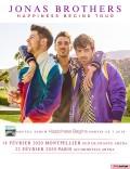 Jonas Brothers à l'AccorHotels Arena