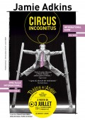 Circus Incognitus au Théâtre de l'Atelier