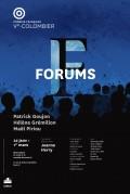 Forums à la Comédie-Française - Théâtre du Vieux-Colombier