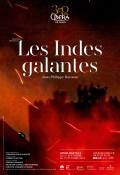 Les Indes galantes à l'Opéra Bastille