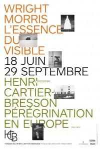 Wright Morris, L'essence du visible à la Fondation Henri Cartier-Bresson