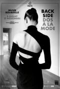 Back side — Dos à la mode au Musée Bourdelle
