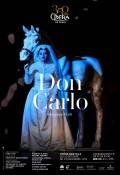 Don Carlo à l'Opéra Bastille