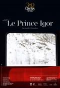 Le Prince Igor à l'Opéra Bastille