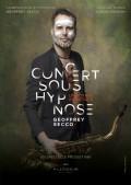 Geoffrey Secco - Concert sous hypnose au Café de la Danse