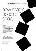 New magic people show à l'Athénée - Théâtre Louis-Jouvet