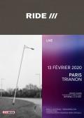 Ride au Trianon