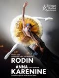 Anna Karénine / Rodin - Ballet Eifman